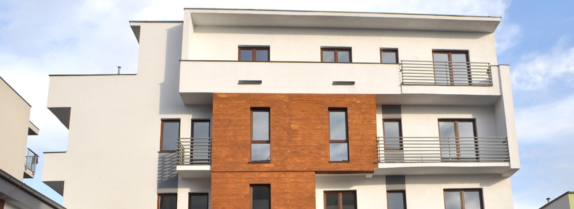 Nowe mieszkania Bydgoszcz Grunwaldzka