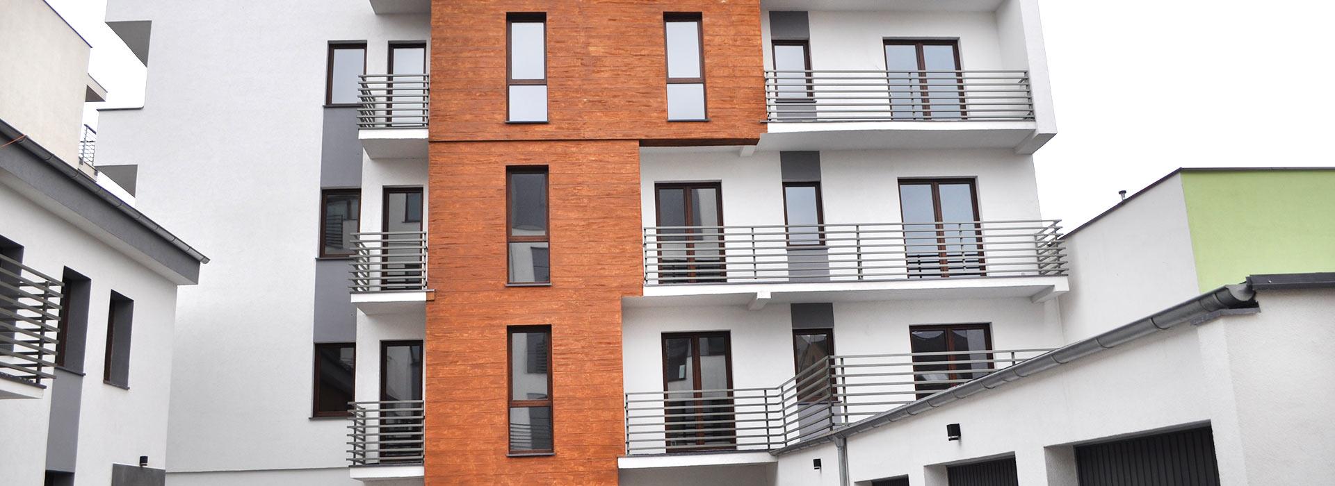 Mieszkania w Bydgoszczy na sprzedaż